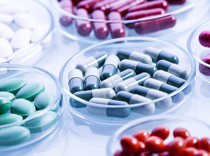 Formularios de Medicamentos